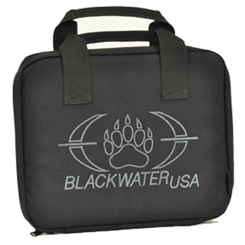 Blackwater Black Bag