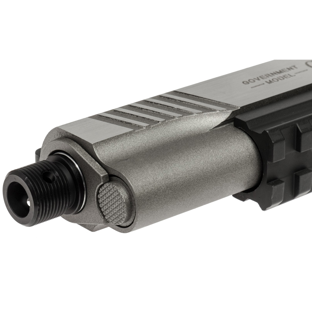 Swiss Arms Colt 1911 Muzzle Thread Adapter