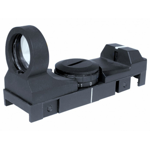Swiss Arms Adjustable Red Dot Sight