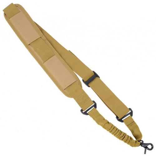 Palco 1 Point Bungee Sling - Tan