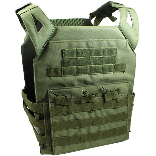 Firepower Tactical Vest