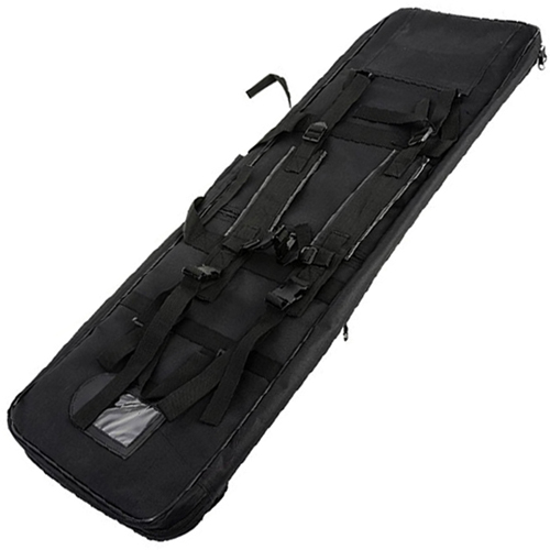 Cybergun 39 Inch Gun Bag - Black