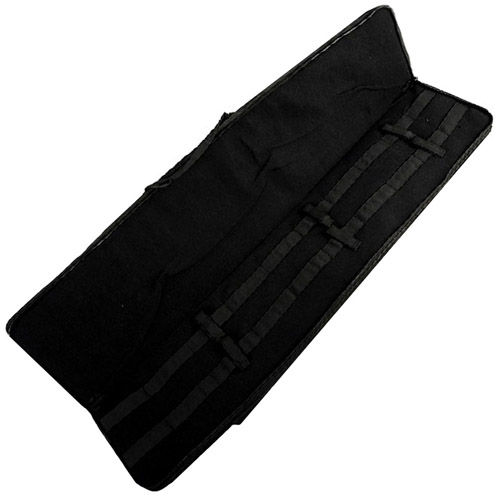 Cybergun 53 Inch Gun Bag - Black
