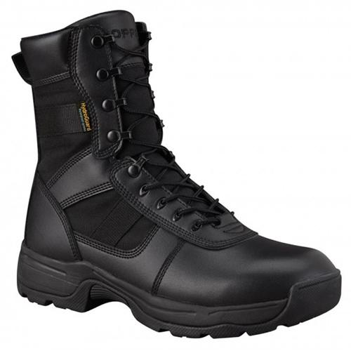 8 Inch Men's Tactical Side Zip Boot