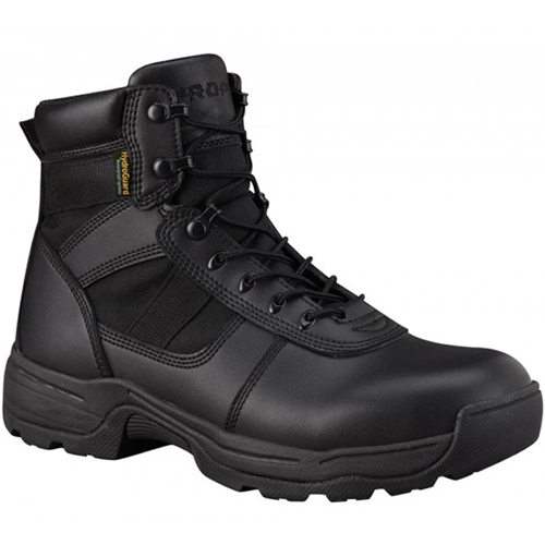 6 Inch Men's Tactical Side Zip Boot