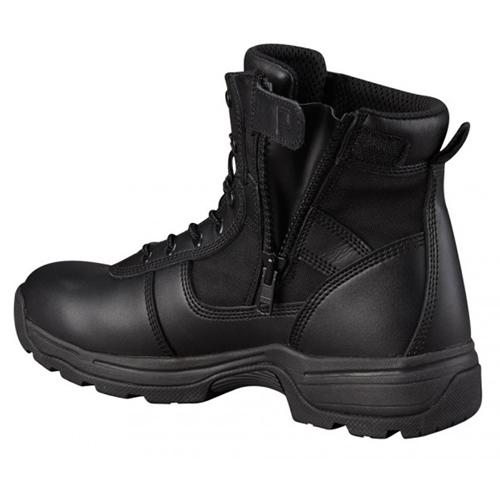 6 Inch Women's Tactical Side Zip Boot