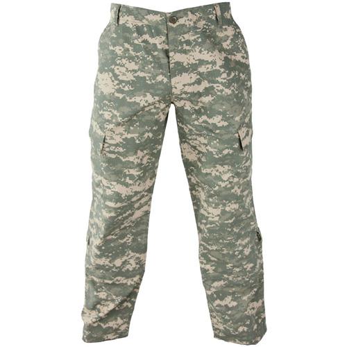 Men's ACU Uniform Trouser