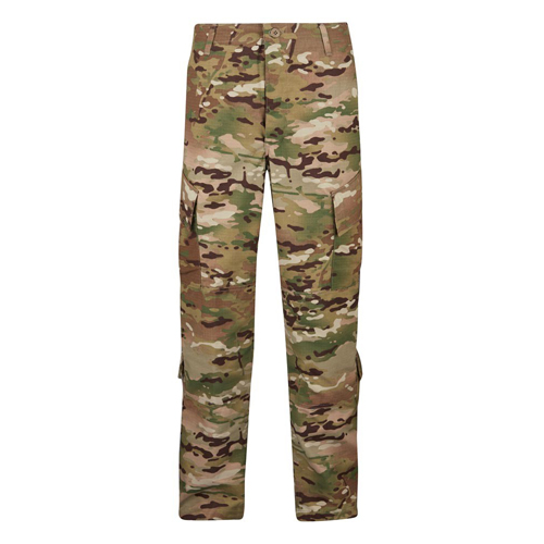 ACU Nylon/Cotton Trouser