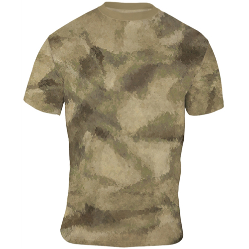 Men's A-TACS-AU Short Sleeve T-Shirt