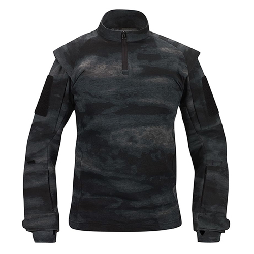 Tac U Battle Rip Combat Shirt