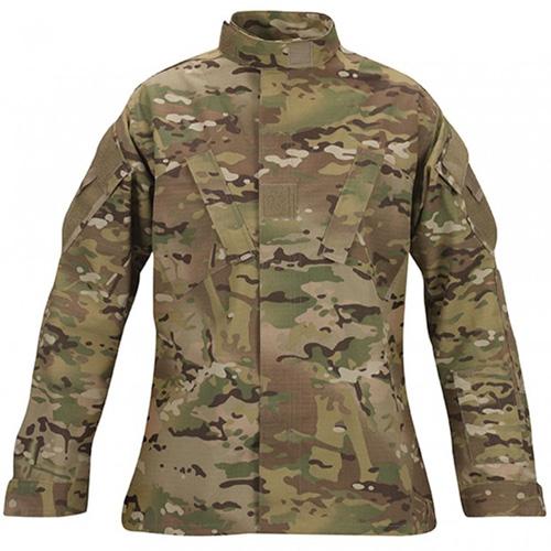 Propper Mens Battle Rip ACU Coat