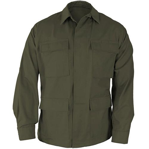 Men's 100 Cotton BDU Coat