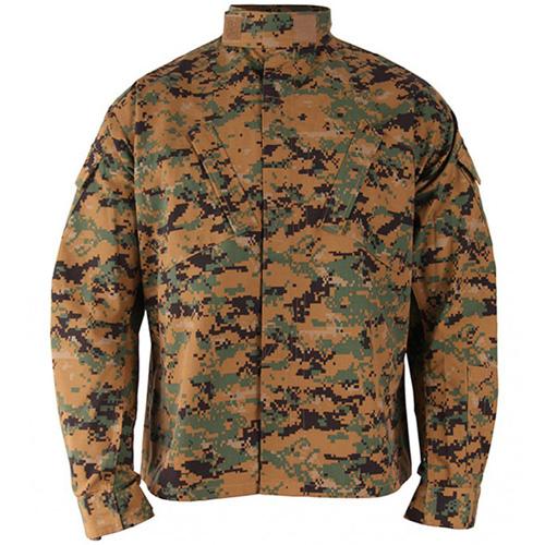 Men's ACU Battle Rip Coat
