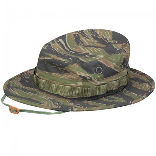 Boonie Hat - Cottonpoly Twill