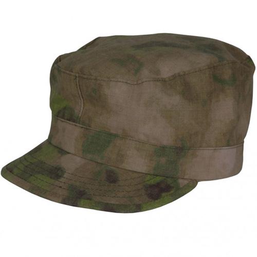 BDU Patrol Cap - Battle Rip