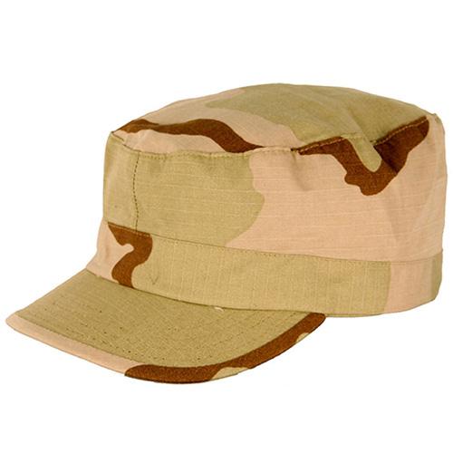 BDU Patrol Cap - Cotton Ripstop