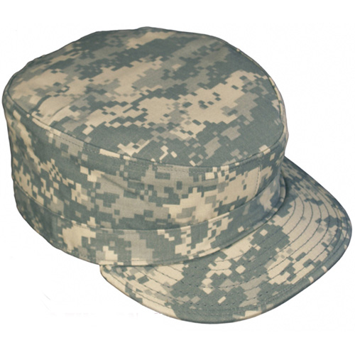 No Fly Zone Army Combat Uniform Patrol Cap