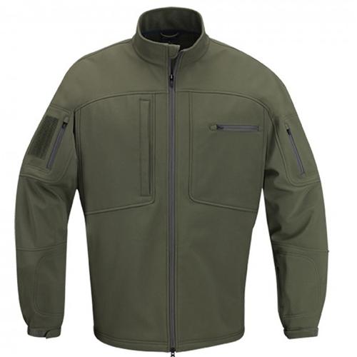 BA Softshell Jacket