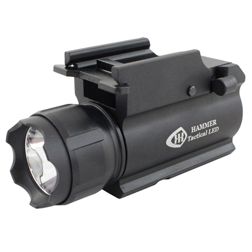 Pocket Shot Pocket Hammer Flashlight Mount
