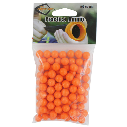 10mm Practice Ammo Balls 100ct