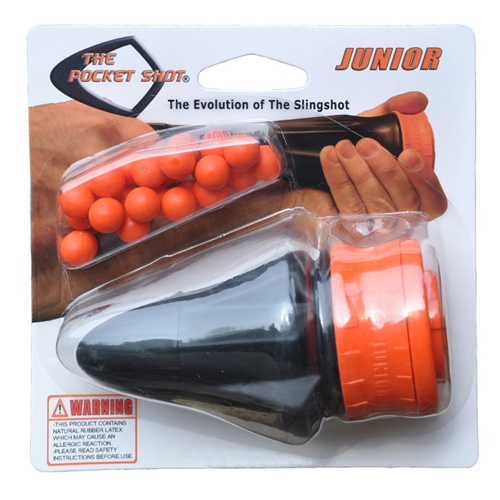 Junior Slingshot Kit