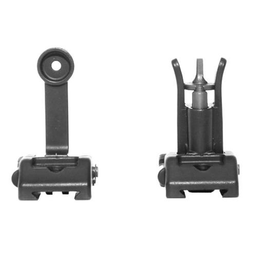 Griffin Armament Modular Back-Up Iron Sight Set