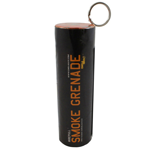 Wire-Pull Smoke Grenade