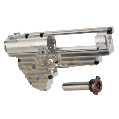 CNC Gearbox V3 AK 8mm Fixed Spring Guide
