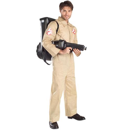 Rubies Ghostbusters Costumes