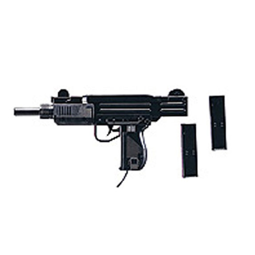 Rubies Uzi 9mm Machine Gun