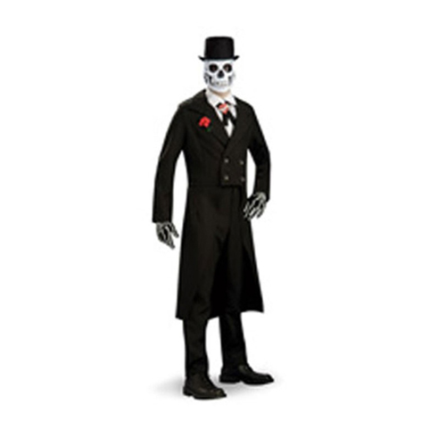 Rubies Costumes Skeleton Groom
