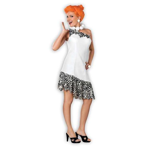Rubies Womens Wilma Flintstone Costumes