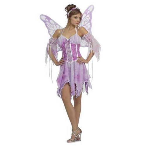 Rubies Womens Butterfly Fairy Costumes