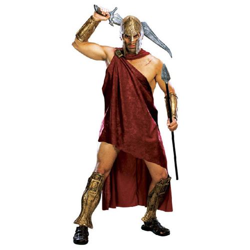 Rubies Spartan-Dlx Costumes