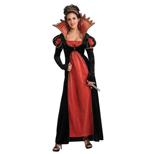 Rubies Womens Scarlet Vamptessa Costumes