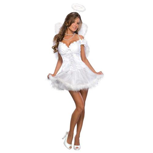 Rubies Womens Heaven Sent Costumes
