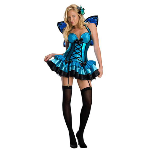 Rubies Womens Fantasy Fairy Costumes