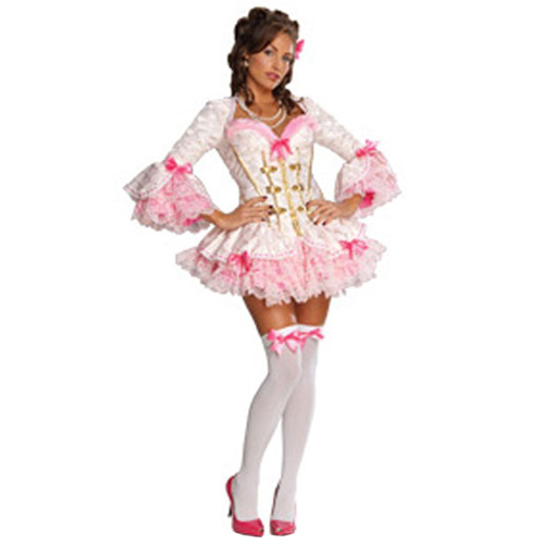 Rubies Womans Mon Ami Costumes