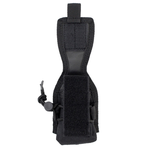 Small Tactical Radio Pouch