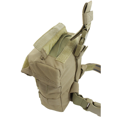 Drop Leg Mag Dump Pouch