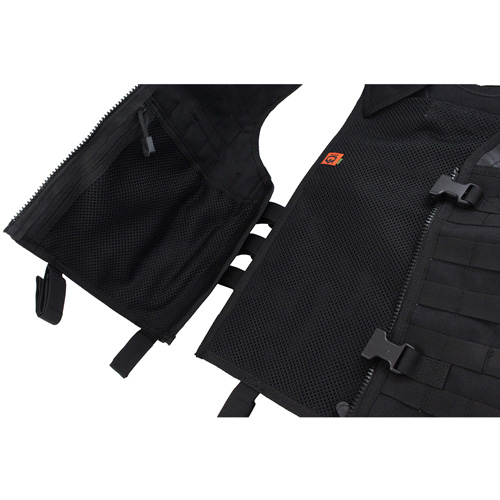 Modular Style Tactical Vest