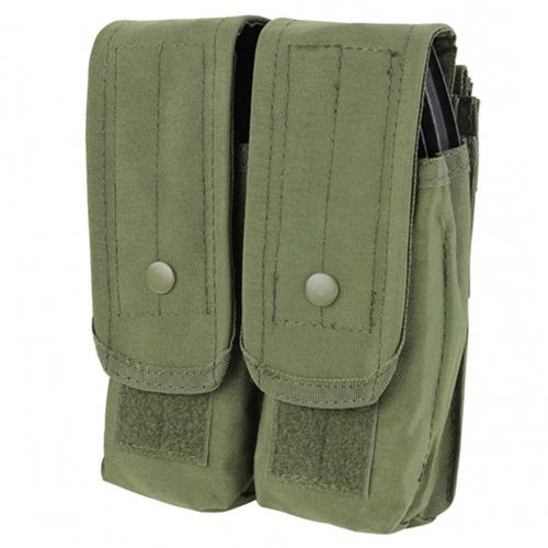 Dual AR/AK Mag Pouch