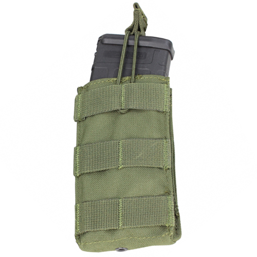 Open Top M4/M16 Mag Pouch