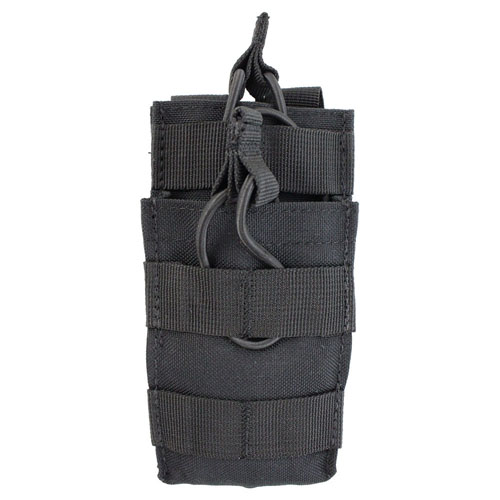 Open Top Stacker M14/M16 Mag Pouch