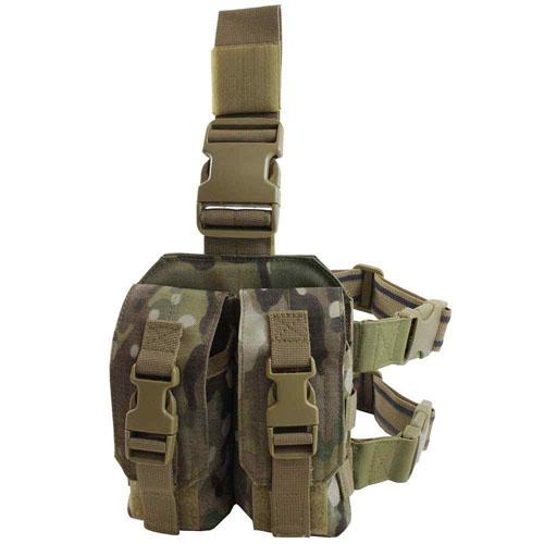 Drop Leg M4 Pouch