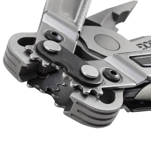SOG PowerGrab Multitool - Molded GRN Sheath