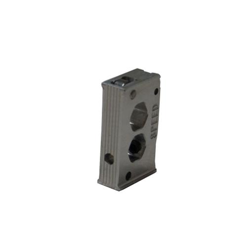 Hi-Capa/M1911 Flat Hex Holes BB Trigger