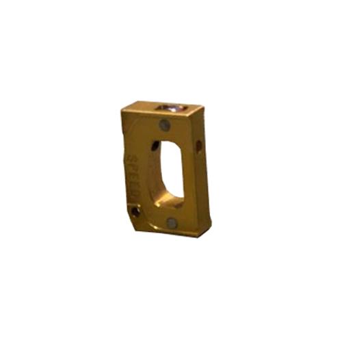 Hi-Capa/M1911 Flat Mono Hole BB Trigger