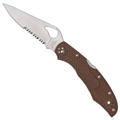 Byrd Cara Cara 2 FRN Handle Folding Knife