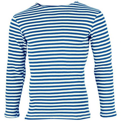 Russian Lightweight Striped Summer Sweater